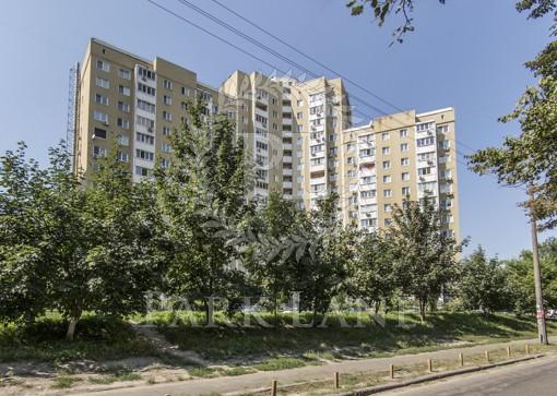 Квартира Гонгадзе (Машиностроительная), 21, Киев, Z-727025 - Фото