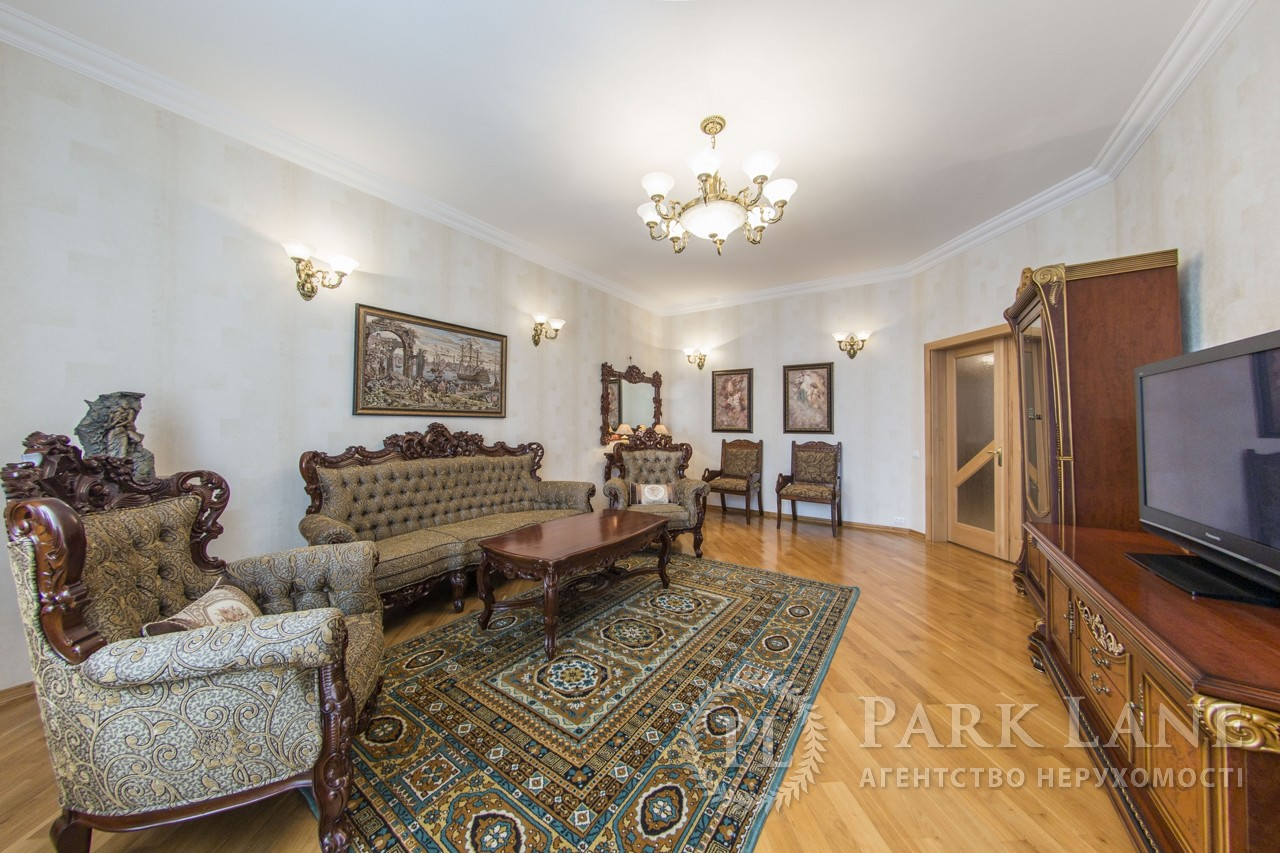 Квартира ул. Коновальца Евгения (Щорса), 32б, Киев, A-84378 - Фото 5
