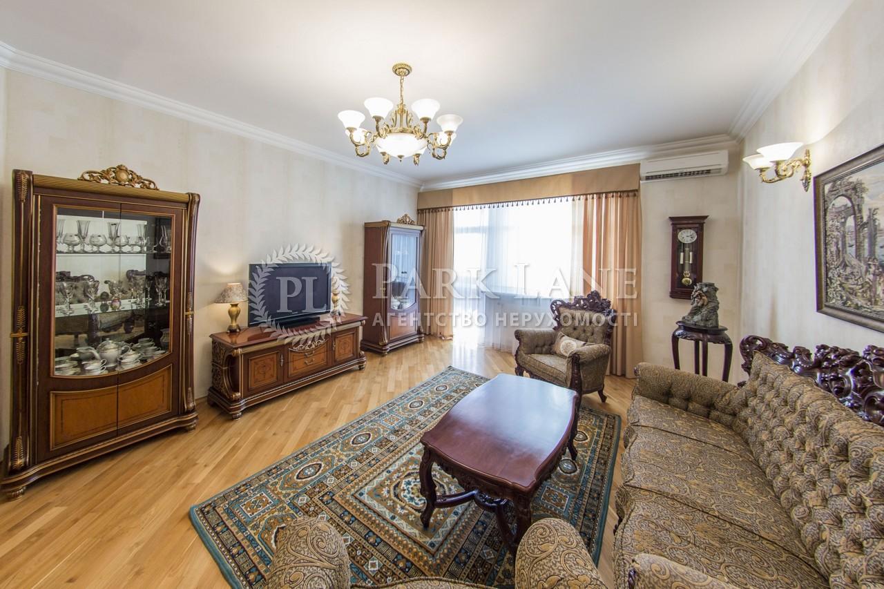 Квартира ул. Коновальца Евгения (Щорса), 32б, Киев, A-84378 - Фото 3