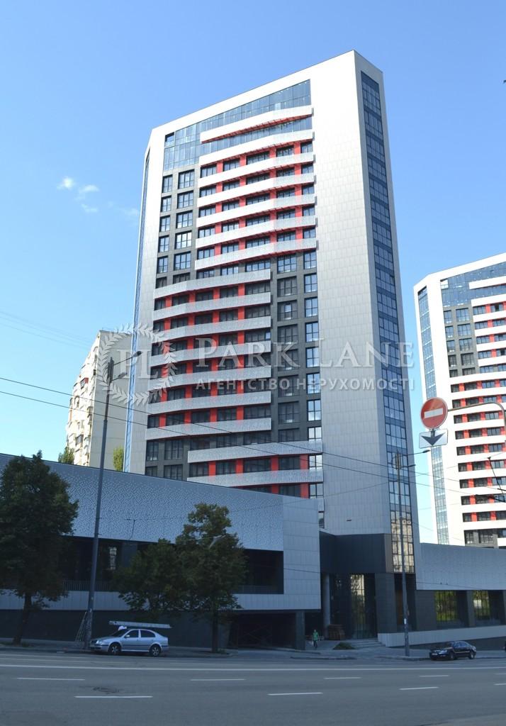 Нежилое помещение, Липкивского Василия (Урицкого), Киев, K-24766 - Фото 10