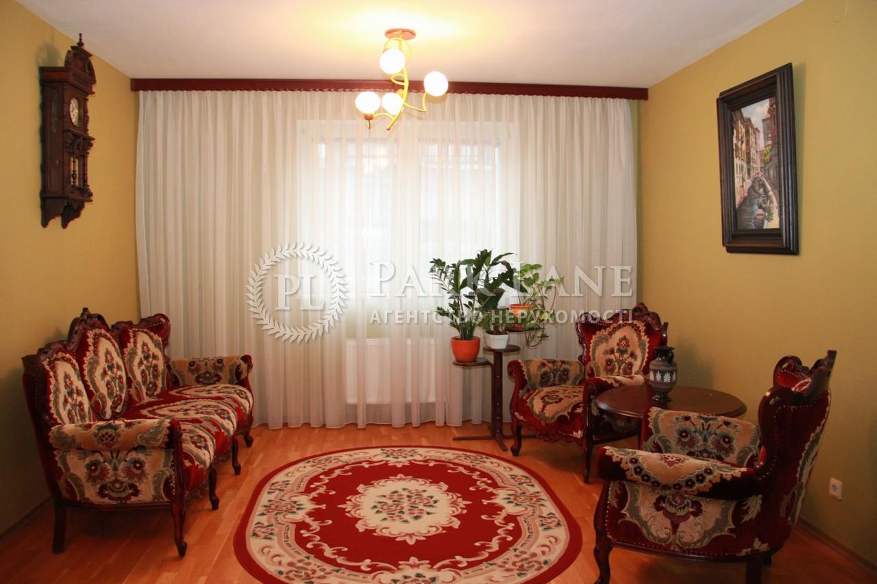 Квартира ул. Тютюнника Василия (Барбюса Анри), 40, Киев, Z-160287 - Фото 3