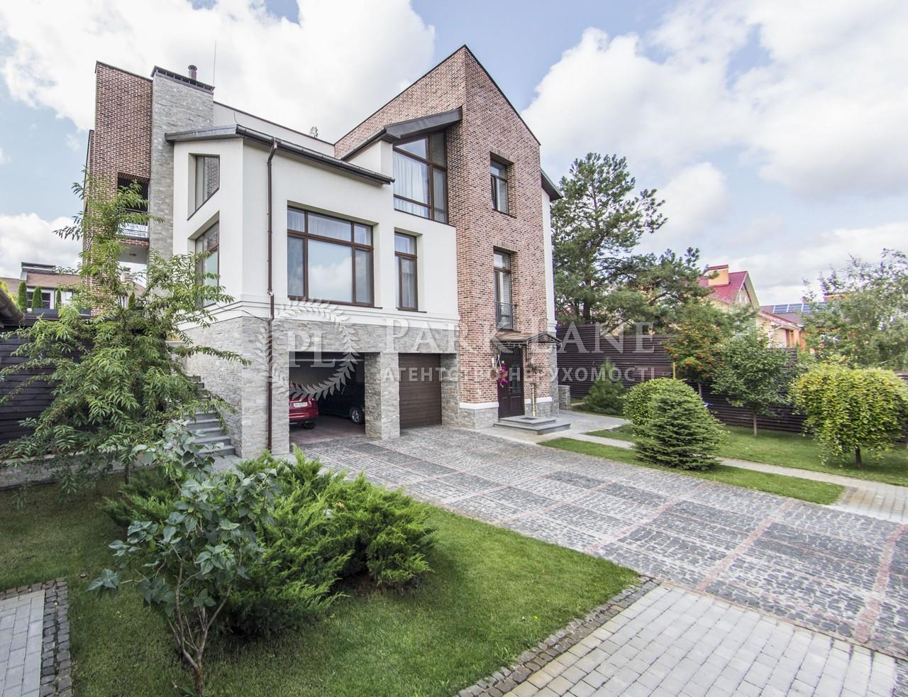 Дом Лесники (Киево-Святошинский), B-95351 - Фото 54