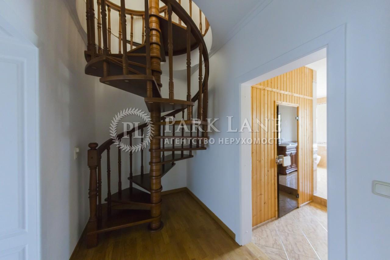 Квартира ул. Тургеневская, 52/58, Киев, Z-322586 - Фото 24