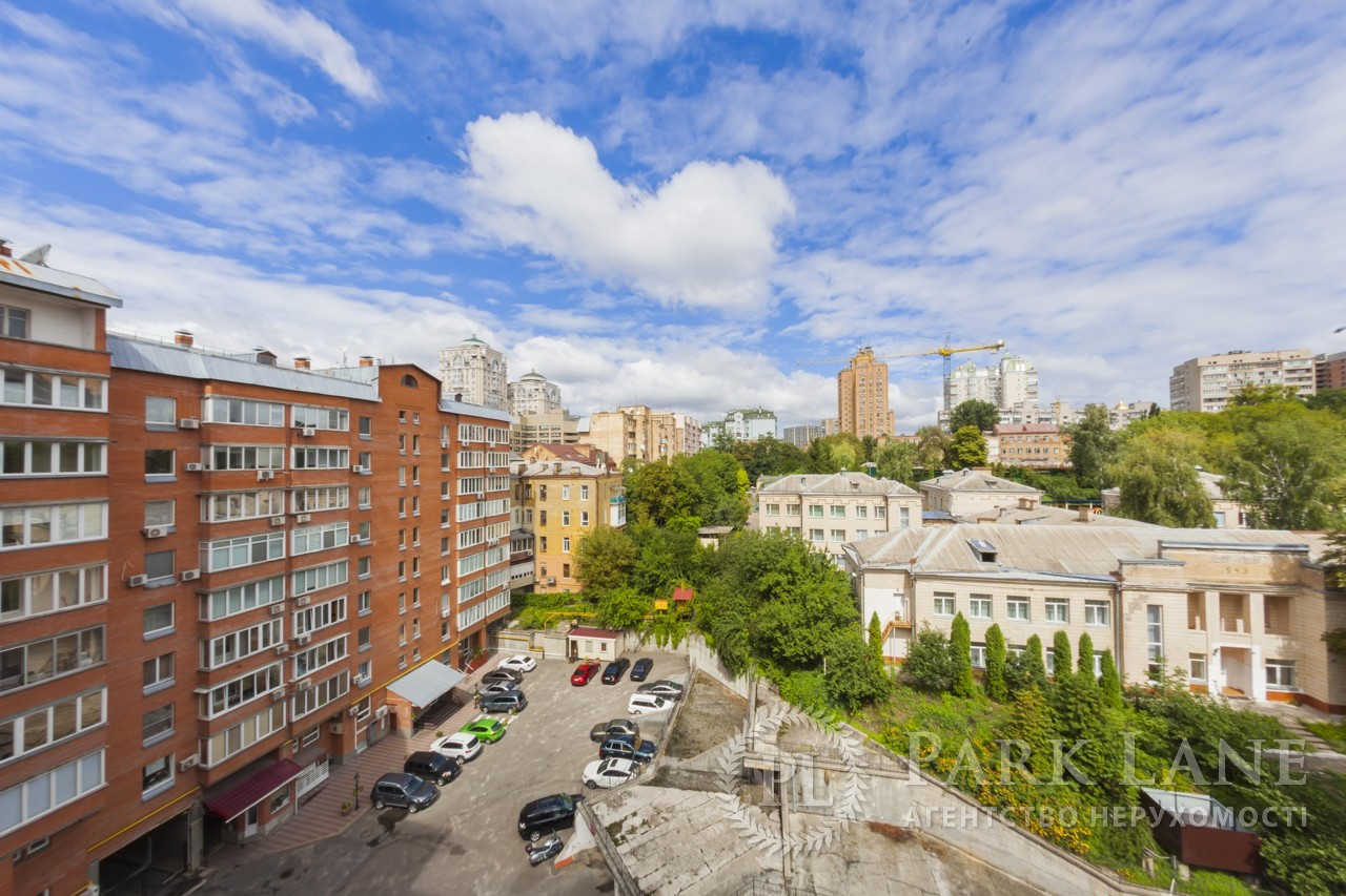 Квартира ул. Тургеневская, 52/58, Киев, Z-322586 - Фото 33