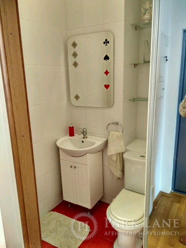 Квартира ул. Пушкинская, 43в, Киев, Z-215634 - Фото 17
