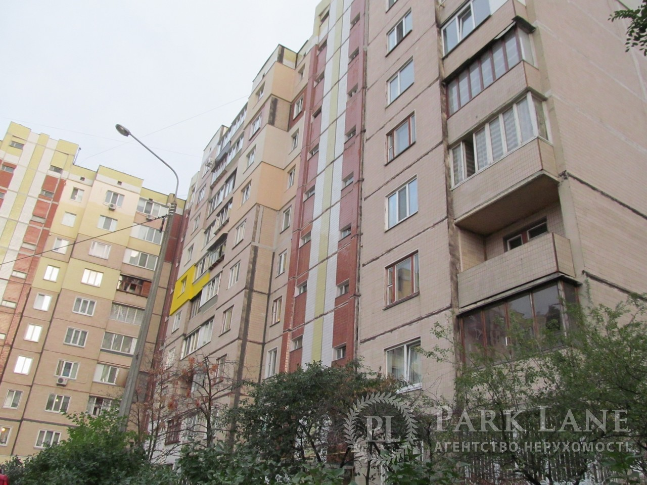 Квартира Z-1191613, Закревского Николая, 63, Киев - Фото 3