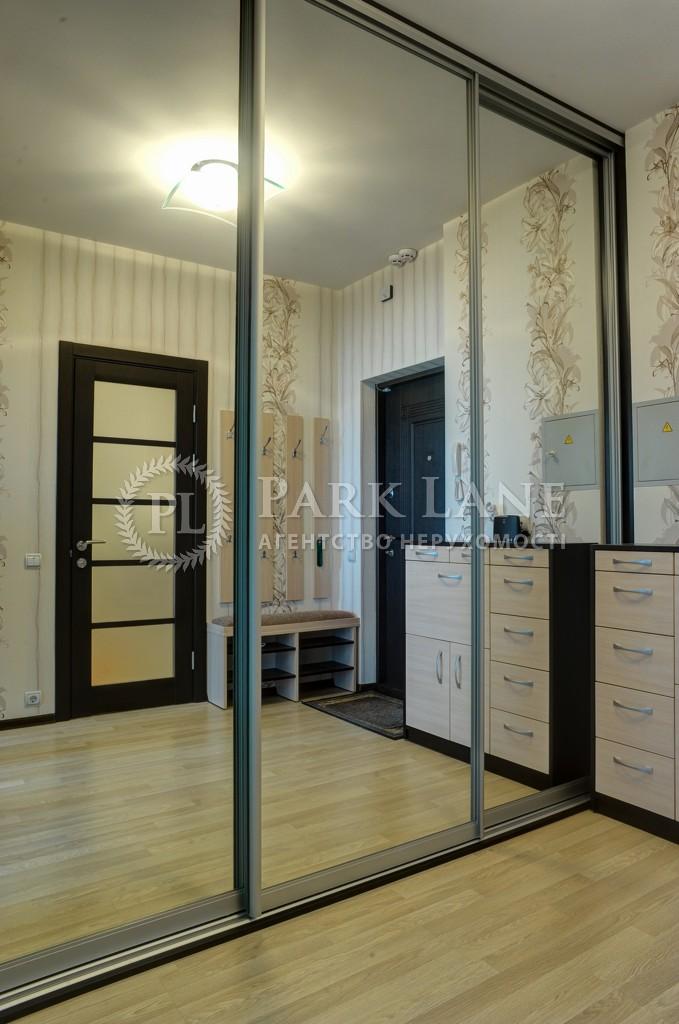 Квартира ул. Вышгородская, 45, Киев, X-7570 - Фото 18