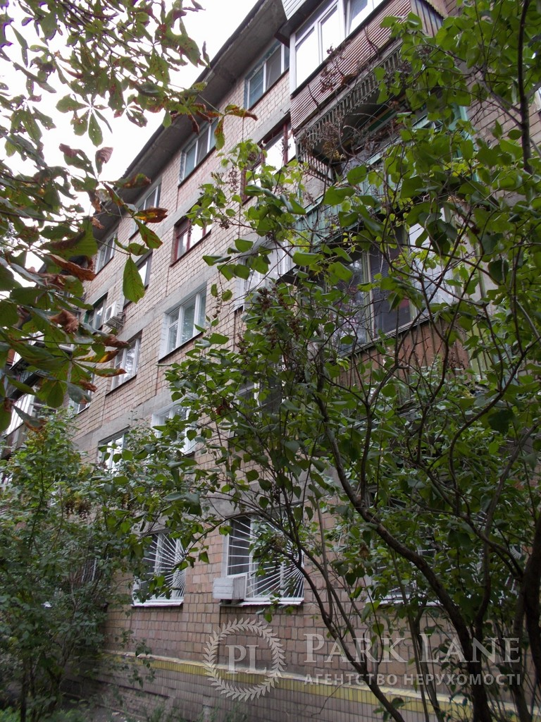 Квартира Z-788608, Курская, 4 корпус 1, Киев - Фото 1