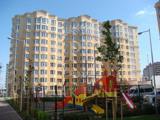 Квартира Боголюбова, 30, Софиевская Борщаговка, J-29296 - Фото