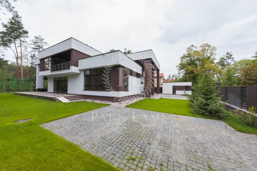 Дом Козин (Конча-Заспа), B-95370 - Фото