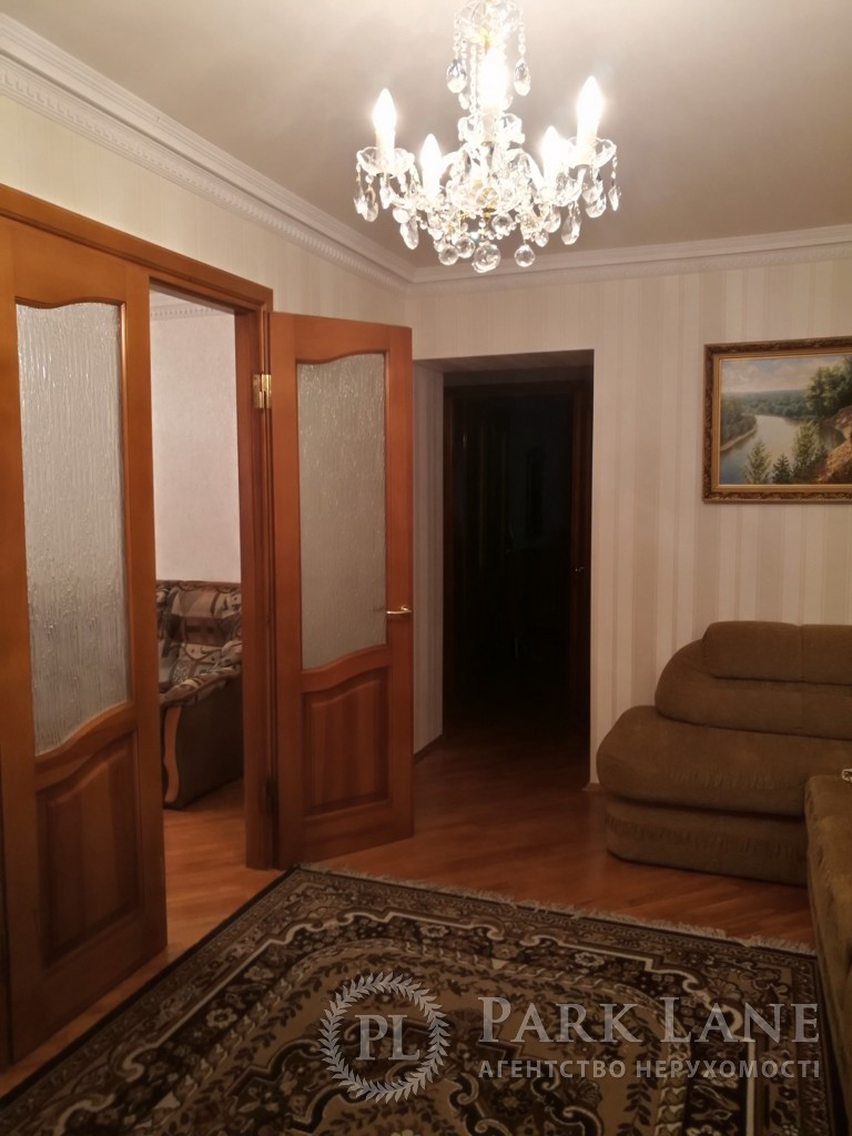 Квартира ул. Драгомирова Михаила, 2, Киев, Z-159978 - Фото 13