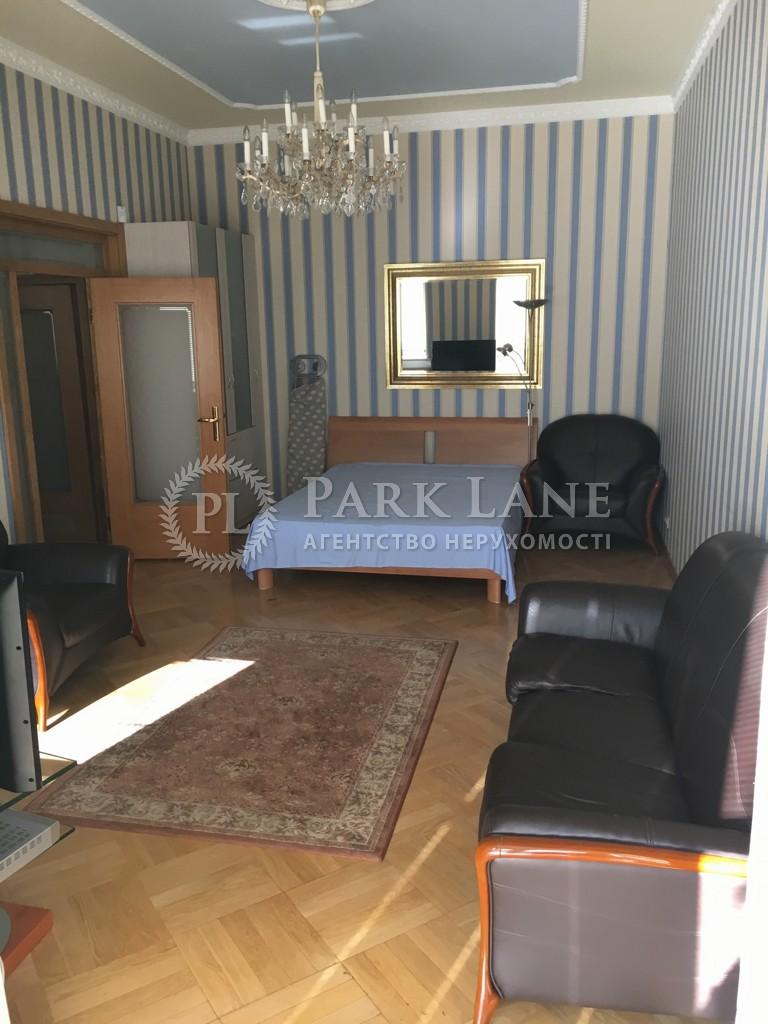 Квартира ул. Пушкинская, 39, Киев, C-89829 - Фото 5