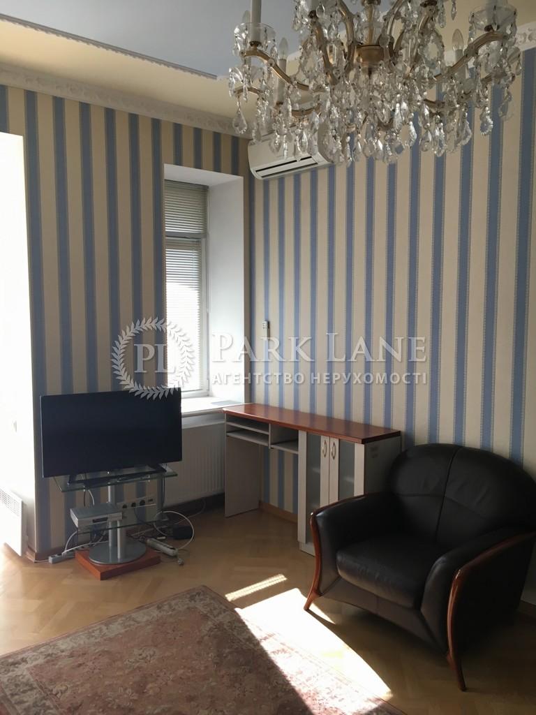 Квартира ул. Пушкинская, 39, Киев, C-89829 - Фото 4