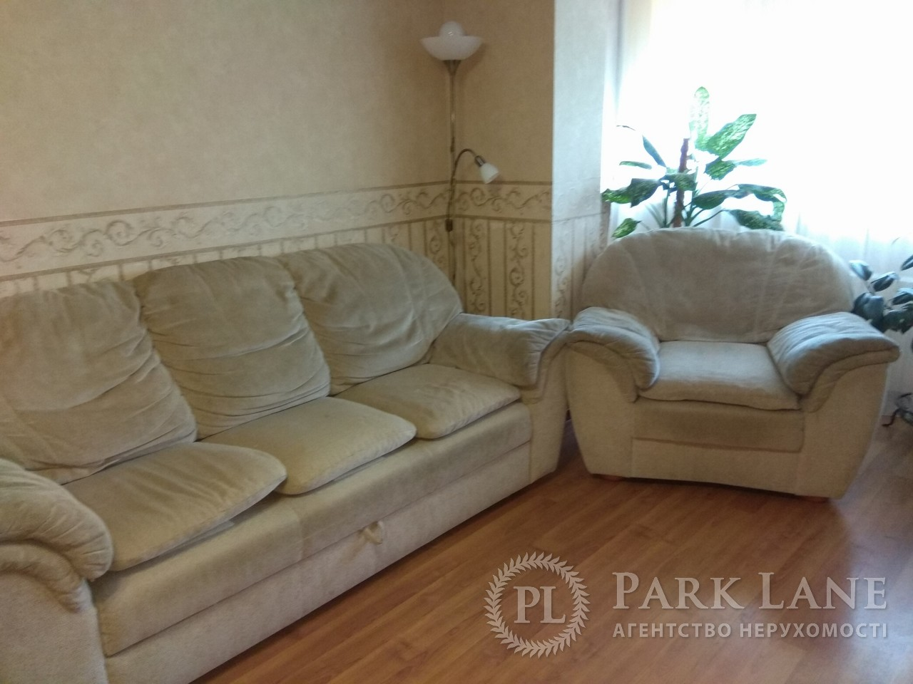 Квартира ул. Приречная, 31, Киев, L-24555 - Фото 3