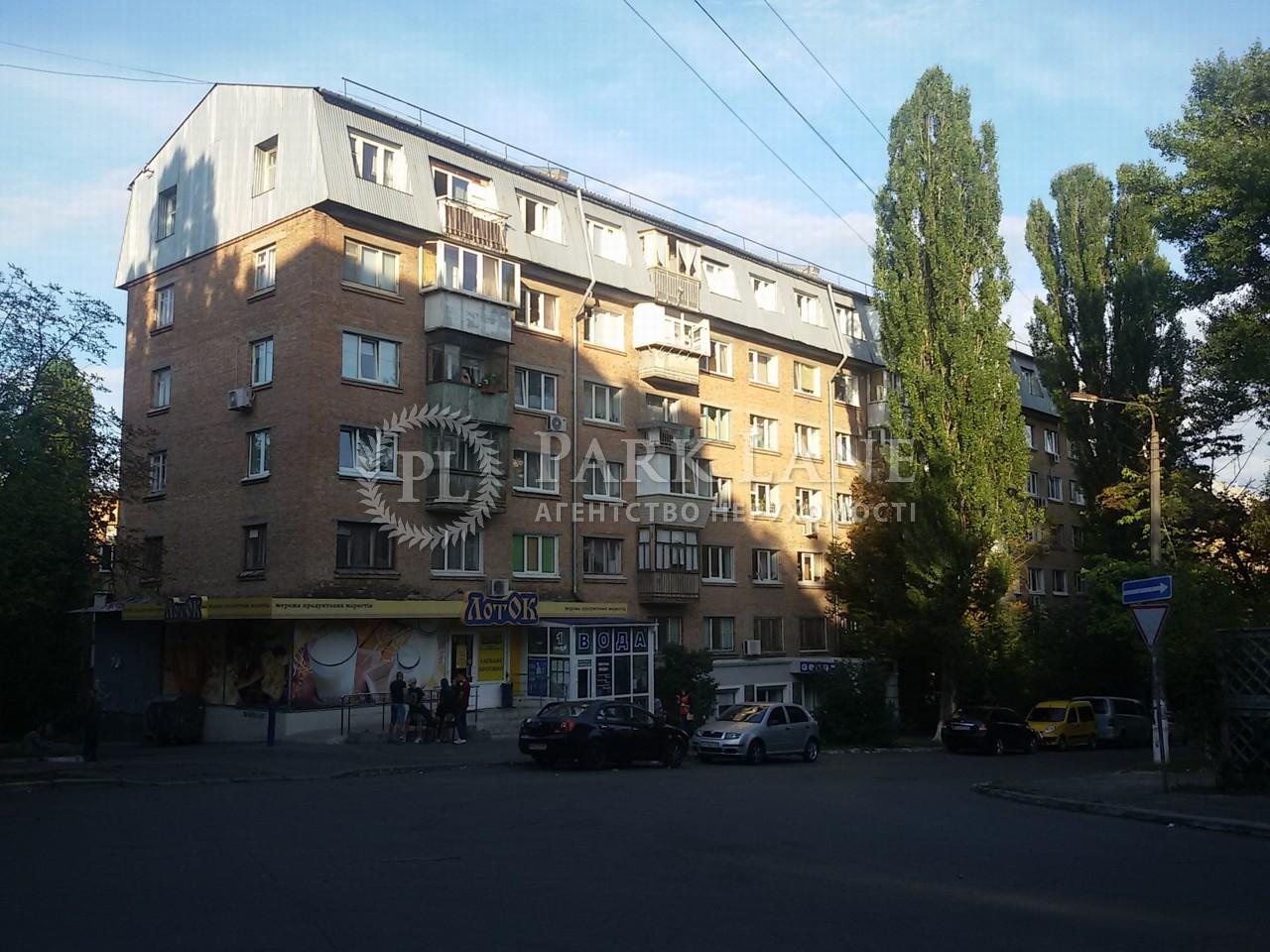 Квартира ул. Стельмаха Михаила, 6, Киев, I-13808 - Фото 18