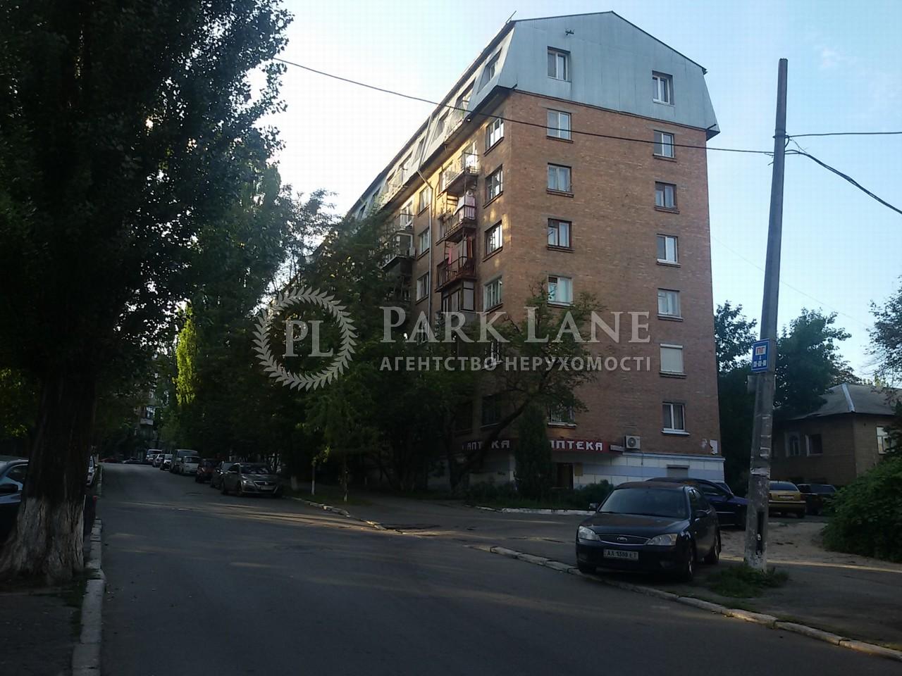 Квартира ул. Стельмаха Михаила, 6, Киев, I-13808 - Фото 19