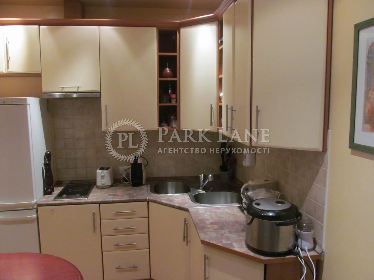 Квартира ул. Жилянская, 59, Киев, Z-28008 - Фото 10