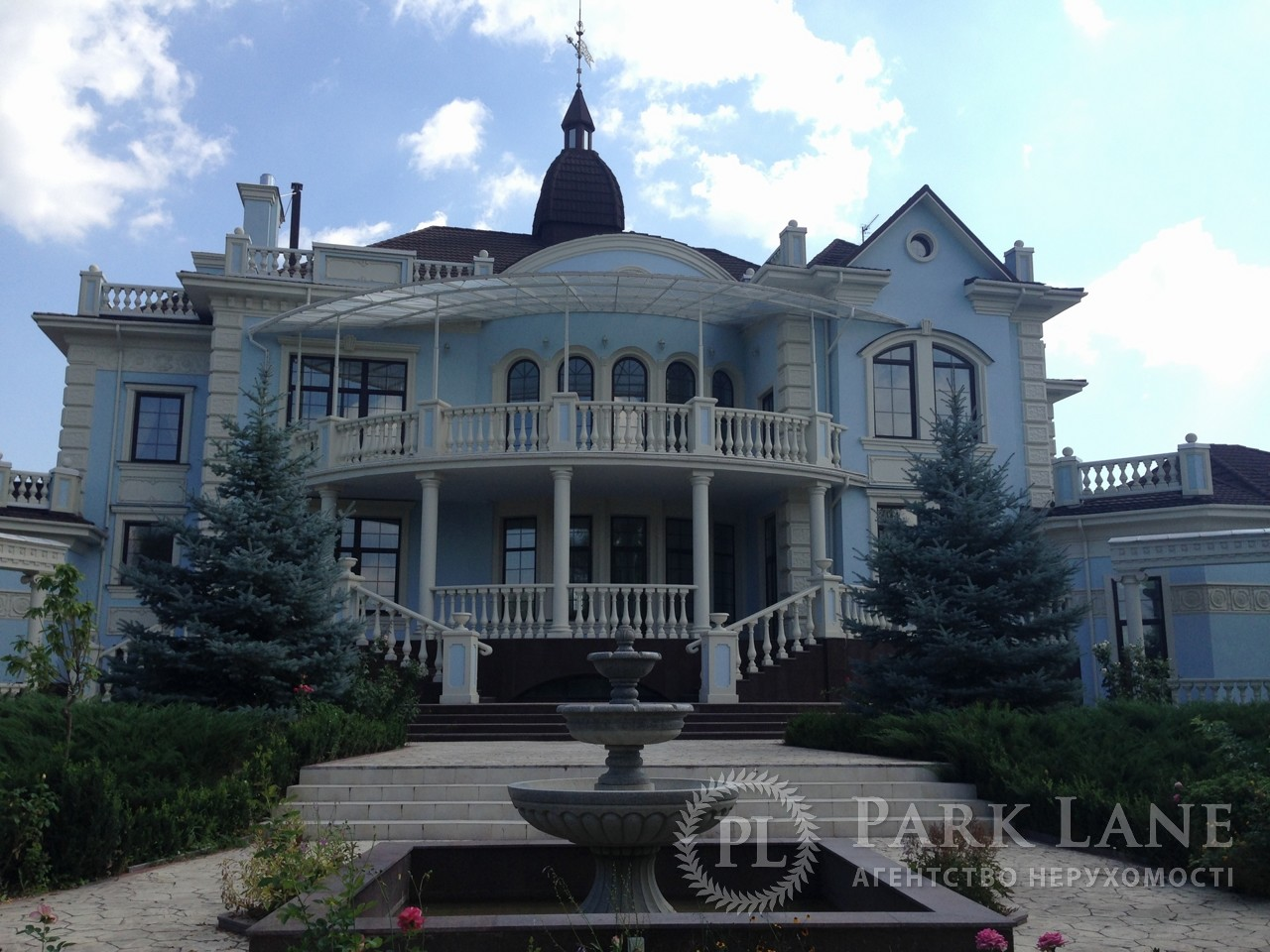 Дом ул. Старокиевская, Козин (Конча-Заспа), J-24497 - Фото 1