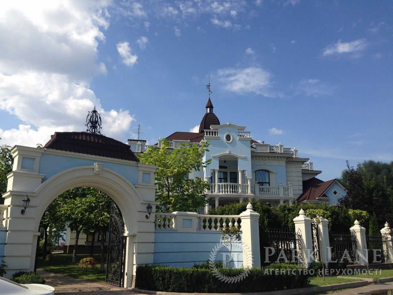 Дом ул. Старокиевская, Козин (Конча-Заспа), J-24497 - Фото 35