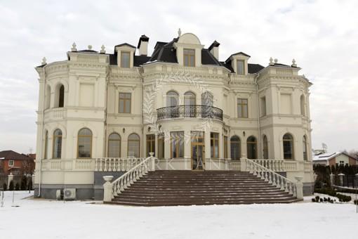 House Kozyn (Koncha-Zaspa), J-24498 - Photo