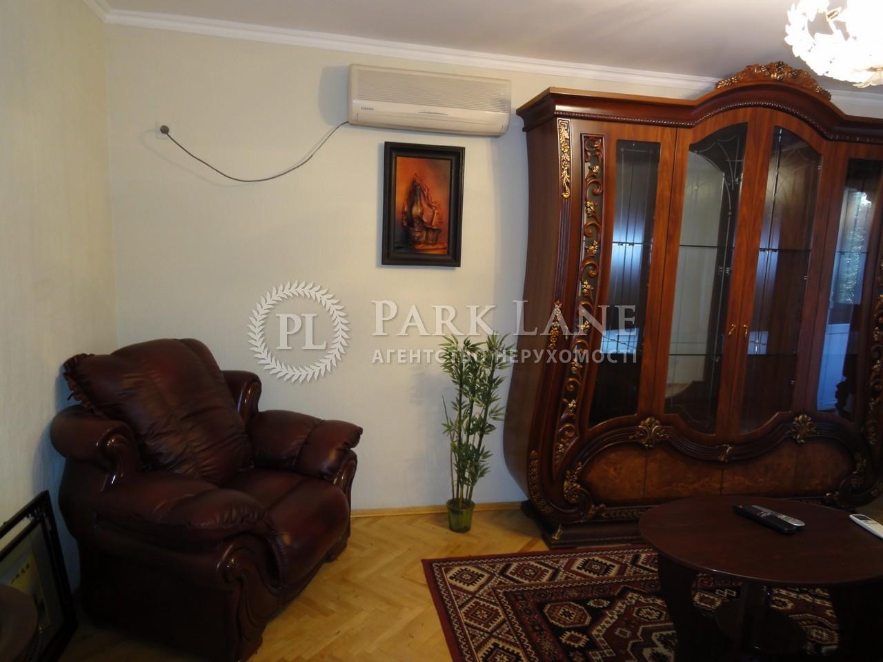 Квартира ул. Сечевых Стрельцов (Артема), 59/65, Киев, G-4961 - Фото 4