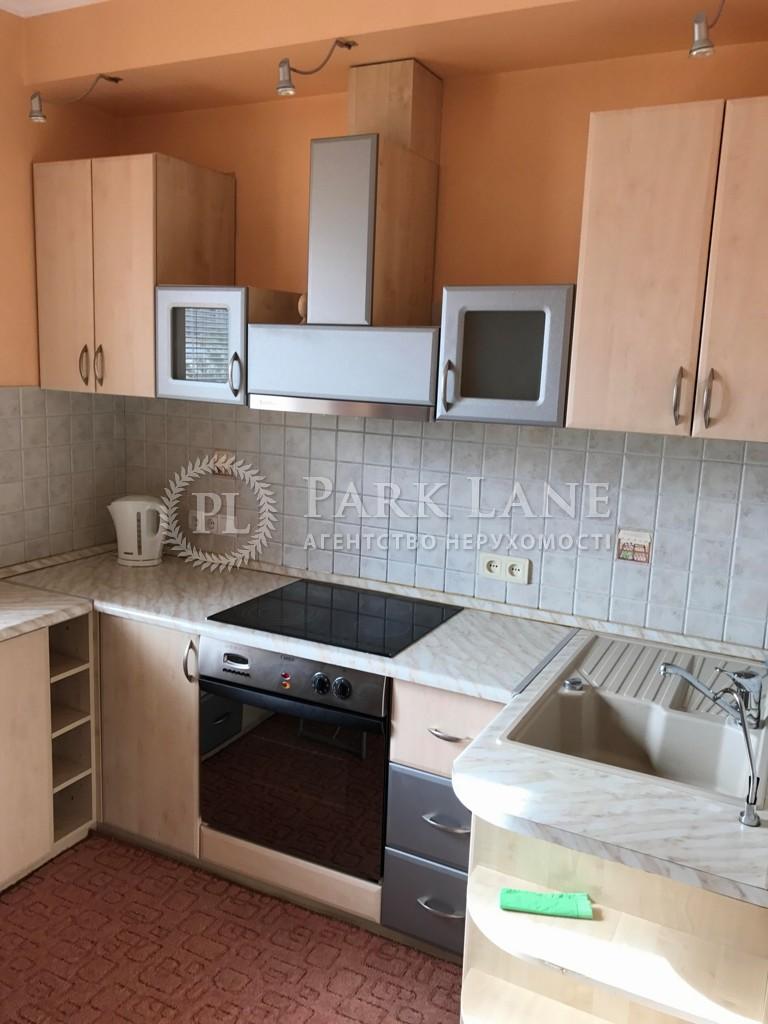 Квартира ул. Драгоманова, 23а, Киев, B-81850 - Фото 4