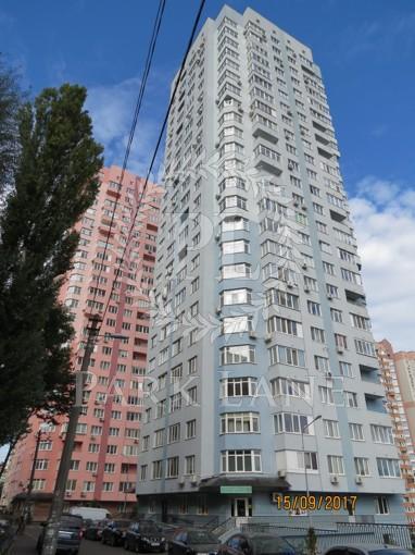 Квартира Феодосийская, 3в, Киев, Z-217615 - Фото