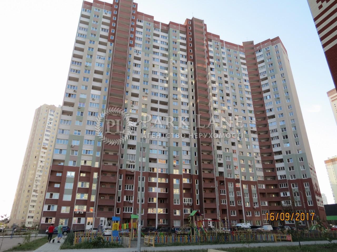 Квартира ул. Софии Русовой, 3, Киев, Z-733251 - Фото 3