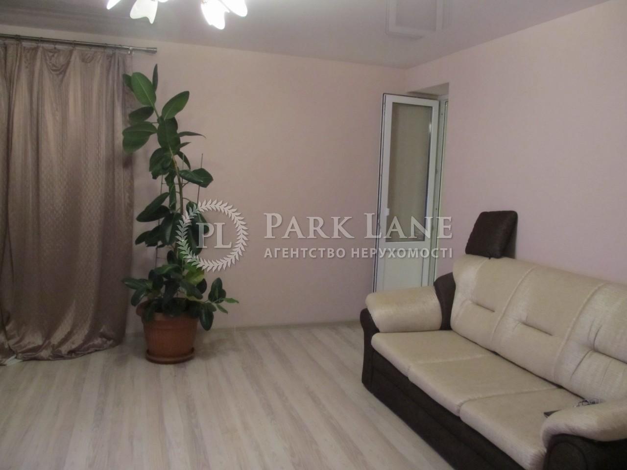 Квартира Науки просп., 88, Киев, R-11384 - Фото 5