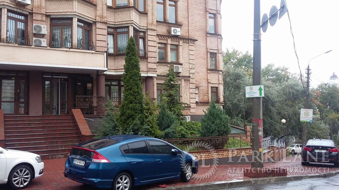 Офис, Кудрявская, Киев, Z-680534 - Фото 4