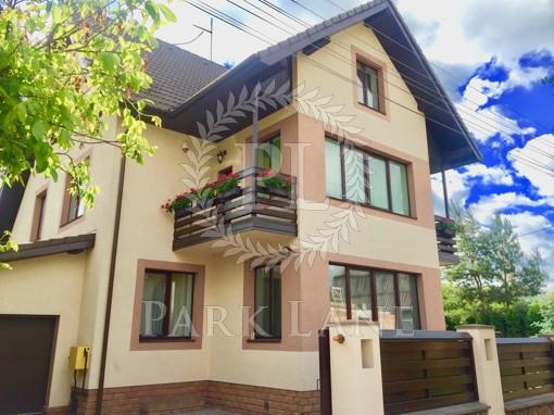 Дом Тринадцатая Садовая, Круглик, Z-181993 - Фото