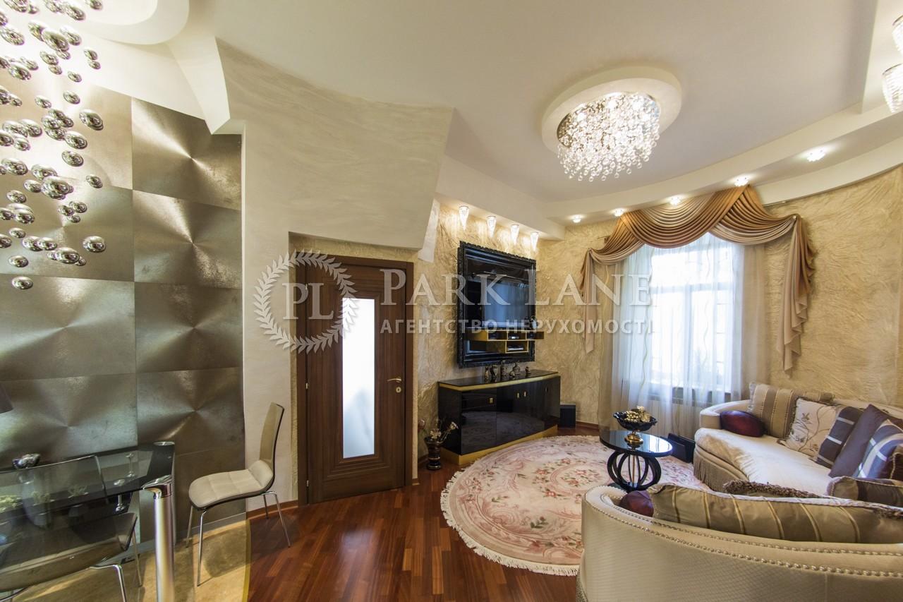 Квартира ул. Лютеранская, 8, Киев, K-25279 - Фото 4