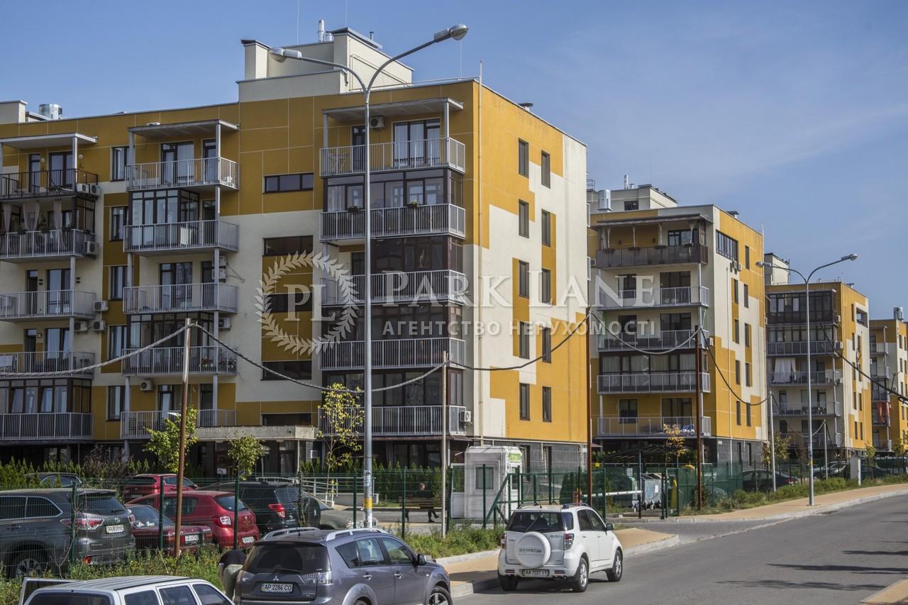 Квартира ул. Кавалеридзе Ивана, 3, Киев, K-27602 - Фото 1