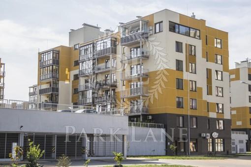 Нежитлове приміщення, Данченка Сергія, Київ, Z-480206 - Фото