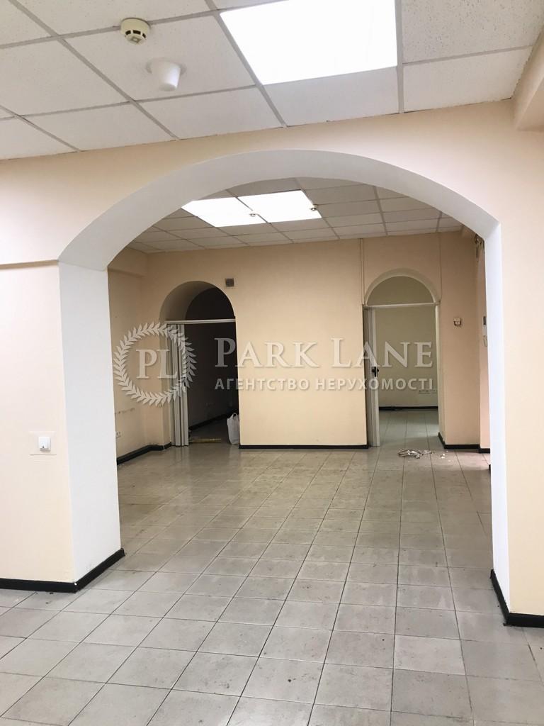 Нежилое помещение, ул. Большая Васильковская, Киев, Z-68426 - Фото 3
