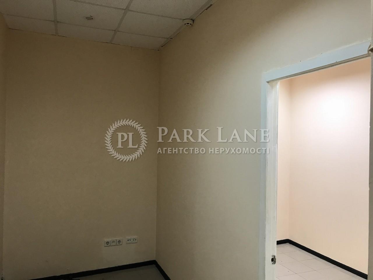 Нежилое помещение, ул. Большая Васильковская, Киев, Z-68426 - Фото 5
