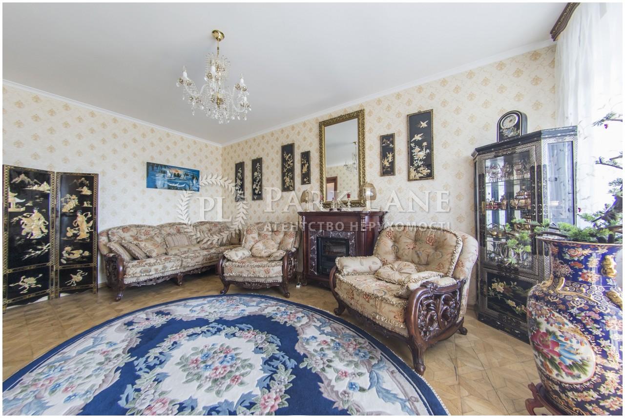 Квартира Кудрявский спуск, 3б, Киев, R-11403 - Фото 4