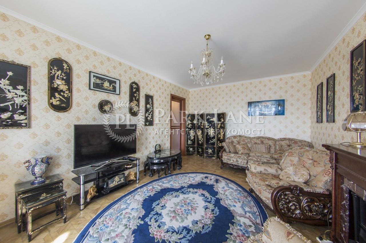 Квартира Кудрявский спуск, 3б, Киев, R-11403 - Фото 5