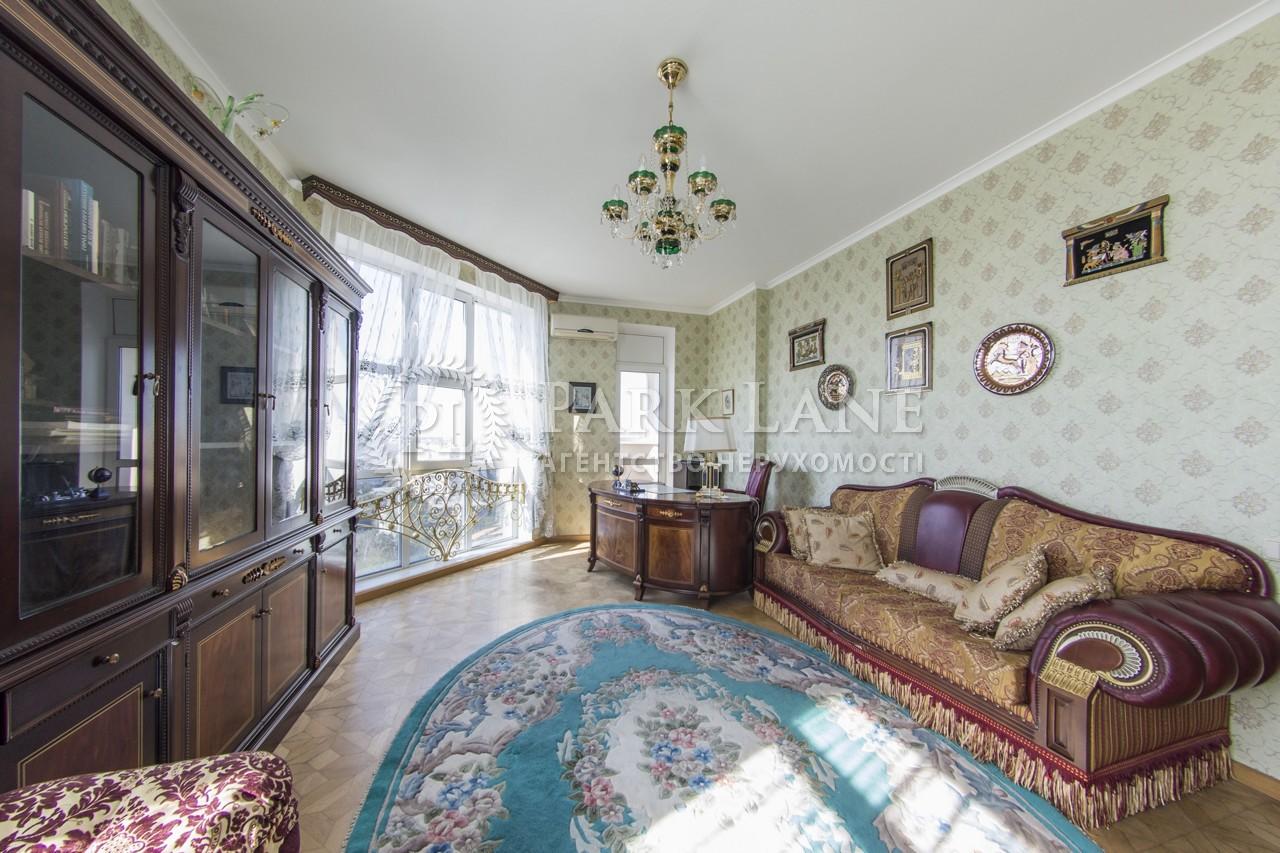 Квартира Кудрявский спуск, 3б, Киев, R-11403 - Фото 8