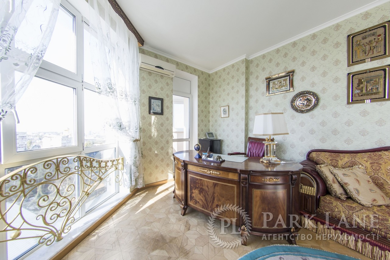 Квартира Кудрявский спуск, 3б, Киев, R-11403 - Фото 9