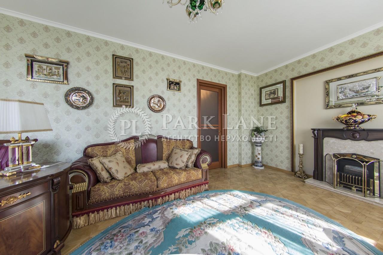 Квартира Кудрявский спуск, 3б, Киев, R-11403 - Фото 12