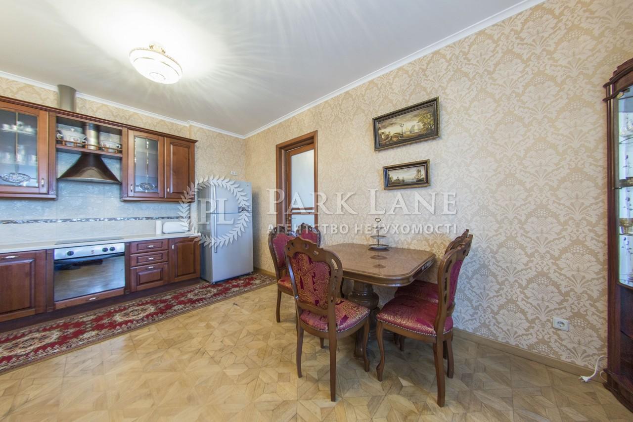 Квартира Кудрявский спуск, 3б, Киев, R-11403 - Фото 18
