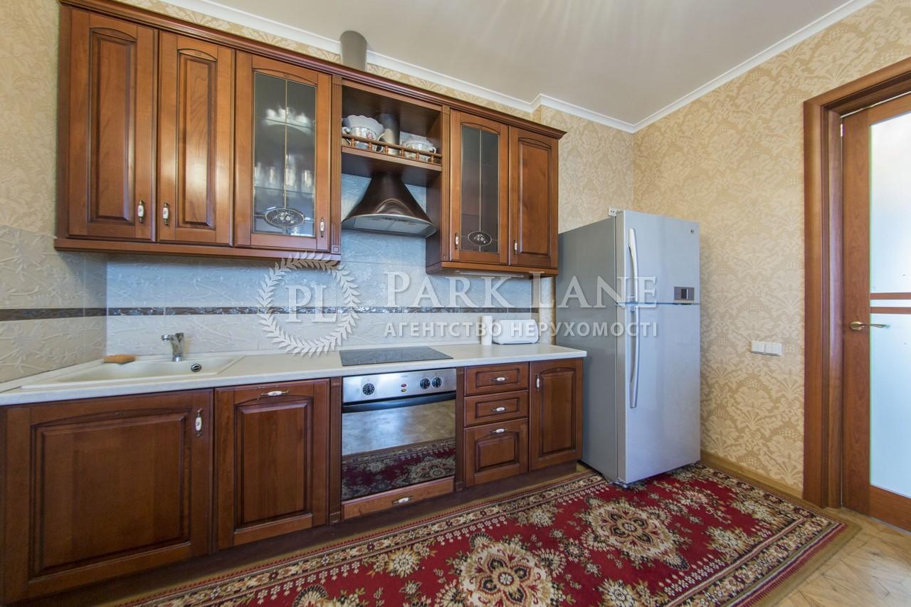 Квартира Кудрявский спуск, 3б, Киев, R-11403 - Фото 19