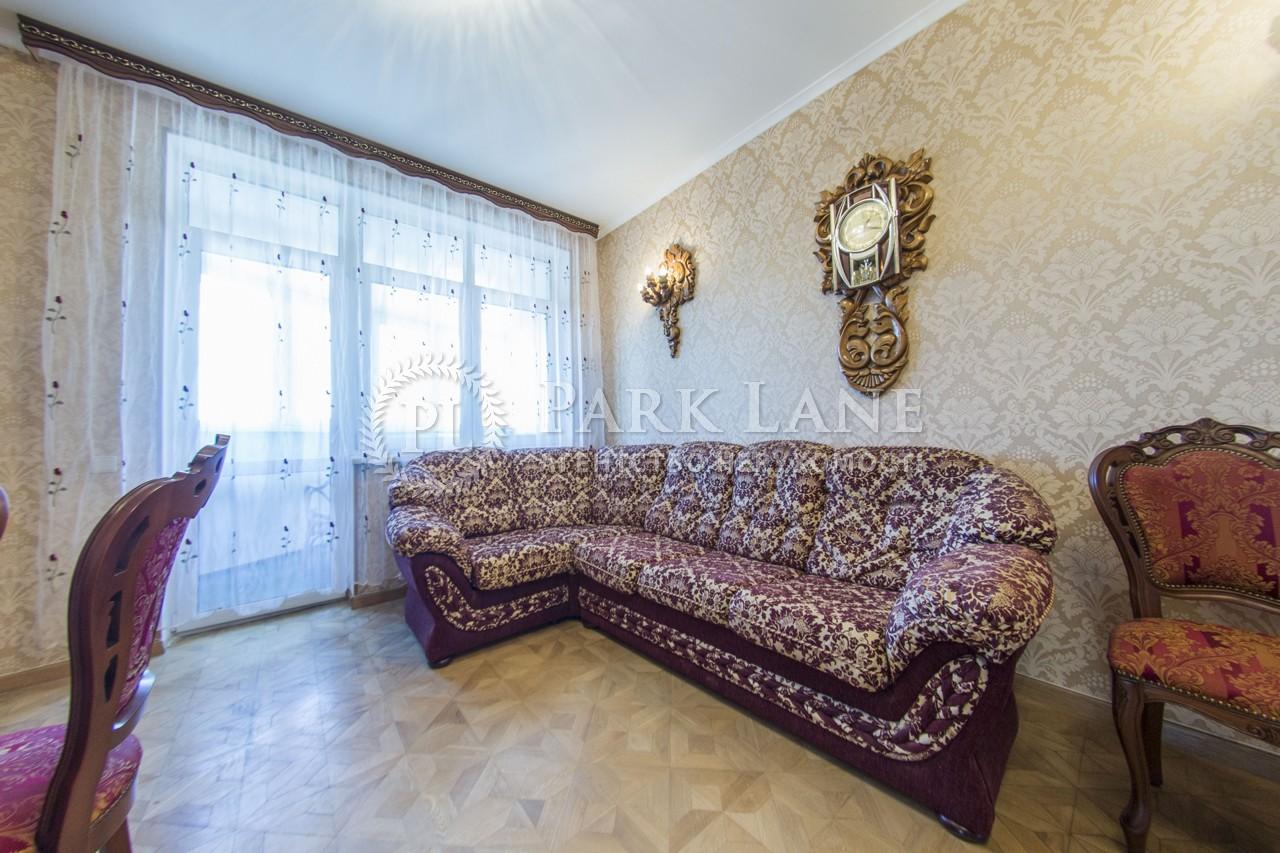 Квартира Кудрявский спуск, 3б, Киев, R-11403 - Фото 17