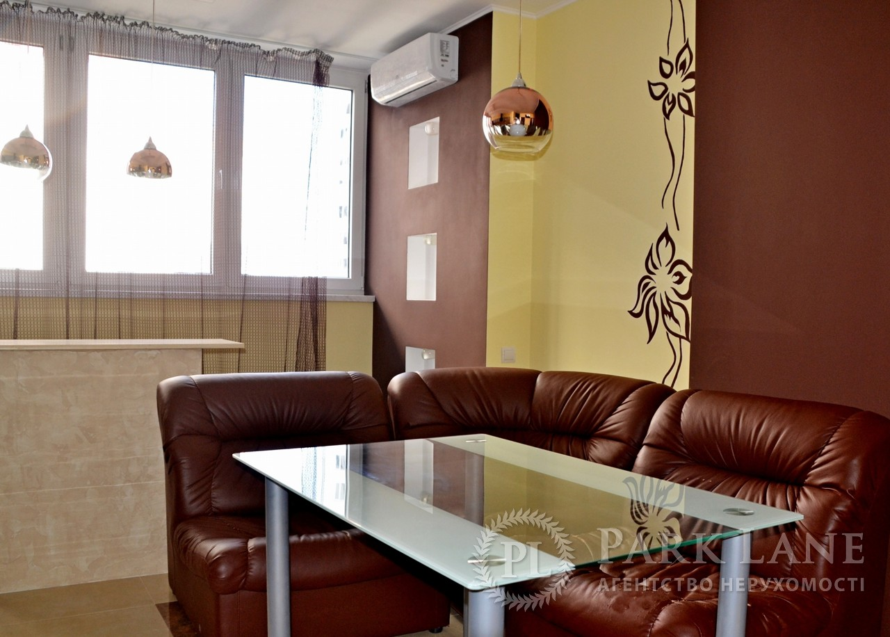 Квартира ул. Драгоманова, 2б, Киев, R-11410 - Фото 6