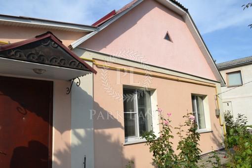 Дом, J-24623