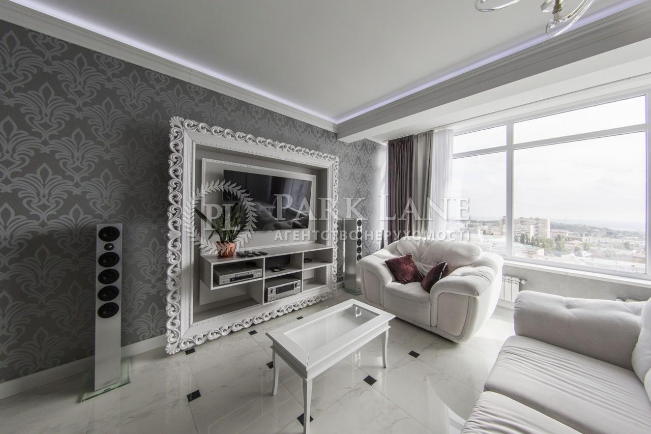 Квартира ул. Коновальца Евгения (Щорса), 44а, Киев, K-25355 - Фото 7