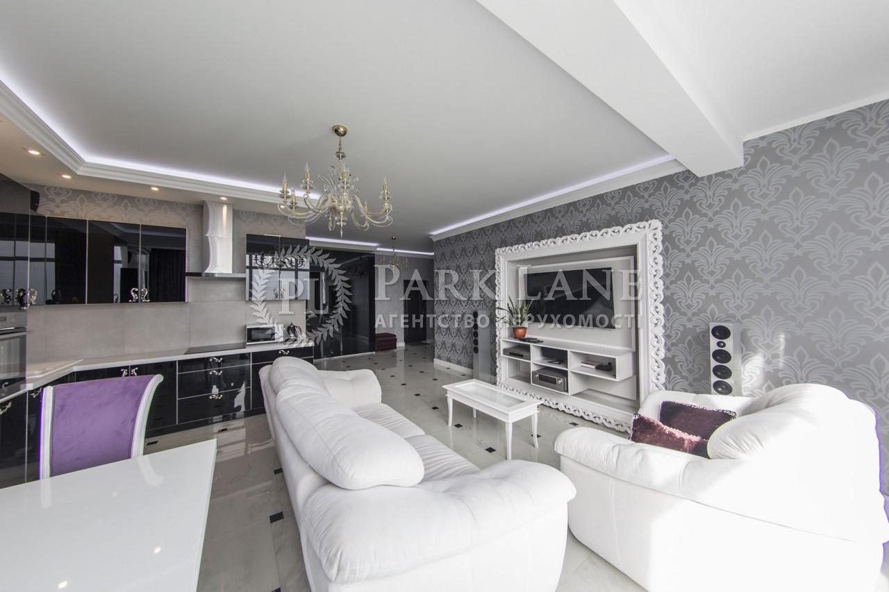 Квартира ул. Коновальца Евгения (Щорса), 44а, Киев, K-25355 - Фото 12