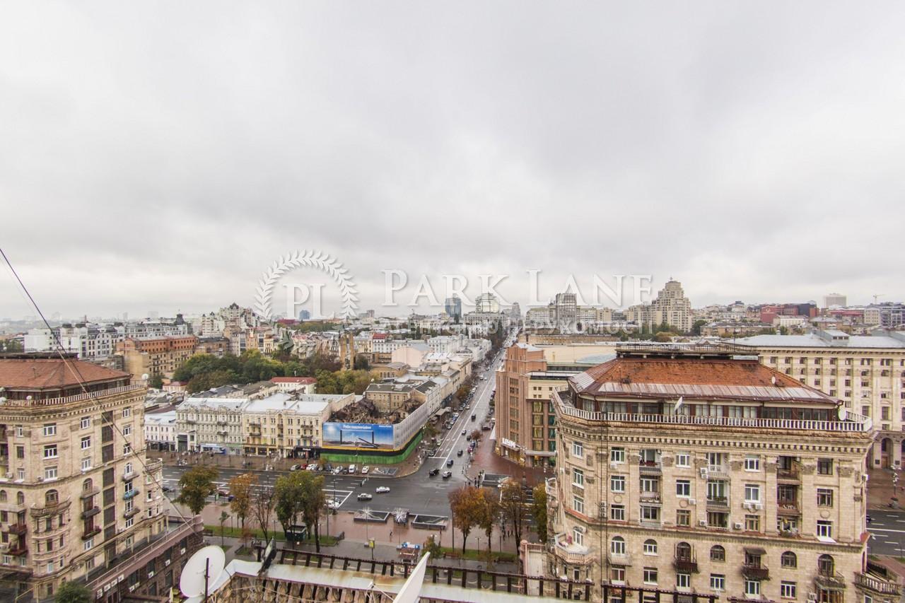 Квартира ул. Крещатик, 25, Киев, I-27624 - Фото 30