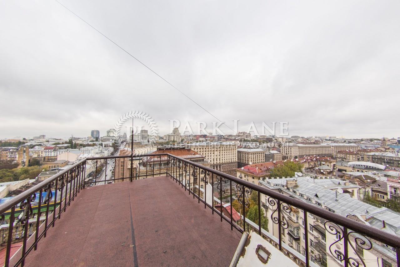 Квартира ул. Крещатик, 25, Киев, I-27624 - Фото 32